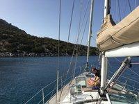 thumbnail-12 Jeanneau 54.0 feet, boat for rent in Ionian Islands, GR