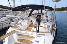 thumbnail-16 Jeanneau 54.0 feet, boat for rent in Istra, HR