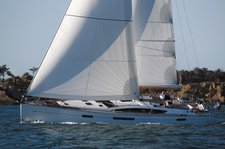 thumbnail-1 Jeanneau 58.0 feet, boat for rent in Ionian Islands, GR