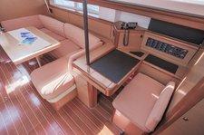thumbnail-18 Jeanneau 58.0 feet, boat for rent in Split region, HR