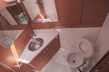 thumbnail-11 Jeanneau 58.0 feet, boat for rent in Split region, HR