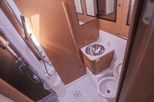 thumbnail-16 Jeanneau 58.0 feet, boat for rent in Split region, HR