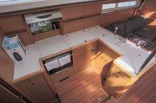thumbnail-12 Jeanneau 58.0 feet, boat for rent in Split region, HR