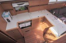 thumbnail-19 Jeanneau 58.0 feet, boat for rent in Split region, HR