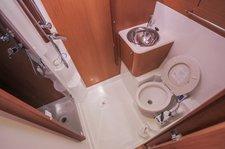 thumbnail-20 Jeanneau 58.0 feet, boat for rent in Split region, HR