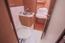 thumbnail-17 Jeanneau 58.0 feet, boat for rent in Split region, HR