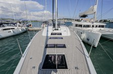 thumbnail-6 Jeanneau 65.0 feet, boat for rent in Split region, HR
