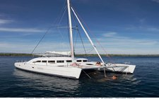 thumbnail-3 Lagoon 37.89 feet, boat for rent in Blue Lagoon, VC