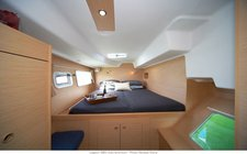thumbnail-8 Lagoon 37.89 feet, boat for rent in Blue Lagoon, VC
