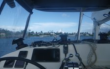thumbnail-7 Lagoon 39.3 feet, boat for rent in Abaco, BS