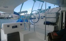 thumbnail-6 Lagoon 39.3 feet, boat for rent in Abaco, BS