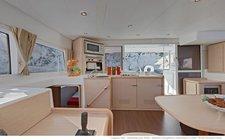 thumbnail-4 Lagoon 40.02 feet, boat for rent in Le Marin, MQ