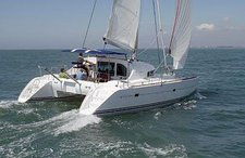 thumbnail-1 Lagoon 40.0 feet, boat for rent in True Blue, GD