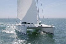thumbnail-3 Lagoon 40.0 feet, boat for rent in True Blue, GD