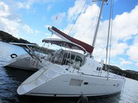 thumbnail-2 Lagoon 40.0 feet, boat for rent in True Blue, GD