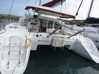thumbnail-4 Lagoon 40.0 feet, boat for rent in True Blue, GD