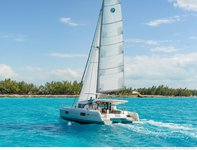 thumbnail-5 Lagoon 42.0 feet, boat for rent in True Blue, GD