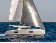 thumbnail-2 Lagoon 42.0 feet, boat for rent in True Blue, GD