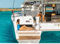 thumbnail-13 Lagoon 42.0 feet, boat for rent in True Blue, GD