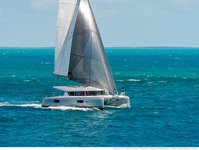 thumbnail-12 Lagoon 42.0 feet, boat for rent in True Blue, GD