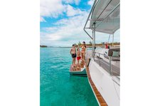 thumbnail-19 Lagoon 42.0 feet, boat for rent in True Blue, GD