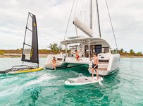 thumbnail-14 Lagoon 42.0 feet, boat for rent in True Blue, GD
