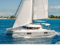 thumbnail-8 Lagoon 42.0 feet, boat for rent in True Blue, GD