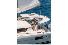 thumbnail-16 Lagoon 42.0 feet, boat for rent in True Blue, GD