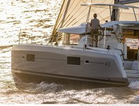 thumbnail-3 Lagoon 42.0 feet, boat for rent in True Blue, GD