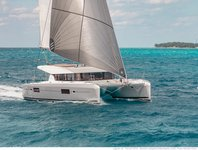thumbnail-9 Lagoon 42.0 feet, boat for rent in True Blue, GD