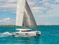 thumbnail-7 Lagoon 42.0 feet, boat for rent in True Blue, GD