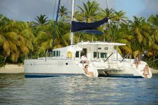 thumbnail-2 Lagoon 44.0 feet, boat for rent in True Blue, GD