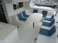 thumbnail-6 Lagoon 44.0 feet, boat for rent in True Blue, GD