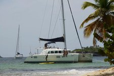 thumbnail-1 Lagoon 44.0 feet, boat for rent in True Blue, GD