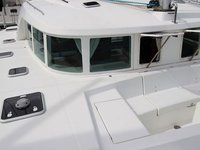 thumbnail-7 Lagoon 44.0 feet, boat for rent in True Blue, GD