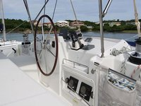 thumbnail-5 Lagoon 44.0 feet, boat for rent in True Blue, GD