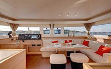 thumbnail-7 Lagoon 45.1 feet, boat for rent in Blue Lagoon, VC