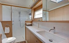 thumbnail-6 Lagoon 45.1 feet, boat for rent in Blue Lagoon, VC