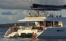 thumbnail-2 Lagoon 62.0 feet, boat for rent in Abaco, BS
