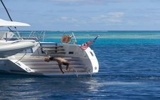 thumbnail-3 Bali 62.0 feet, boat for rent in Abaco, BS
