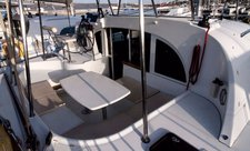 thumbnail-7 Lagoon-Bénéteau 37.0 feet, boat for rent in Cyclades, GR