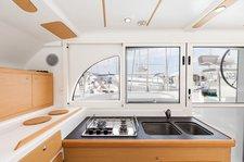 thumbnail-13 Lagoon-Bénéteau 37.0 feet, boat for rent in Saronic Gulf, GR