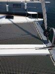 thumbnail-9 Lagoon-Bénéteau 37.0 feet, boat for rent in Saronic Gulf, GR