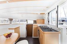 thumbnail-3 Lagoon-Bénéteau 37.0 feet, boat for rent in Saronic Gulf, GR