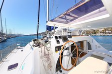 thumbnail-24 Lagoon-Bénéteau 37.0 feet, boat for rent in Split region, HR