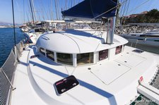 thumbnail-16 Lagoon-Bénéteau 37.0 feet, boat for rent in Split region, HR