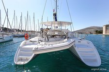 thumbnail-1 Lagoon-Bénéteau 37.0 feet, boat for rent in Split region, HR