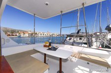 thumbnail-21 Lagoon-Bénéteau 37.0 feet, boat for rent in Split region, HR