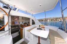 thumbnail-11 Lagoon-Bénéteau 37.0 feet, boat for rent in Split region, HR