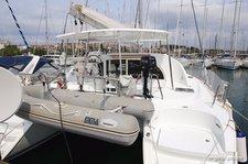 thumbnail-22 Lagoon-Bénéteau 37.0 feet, boat for rent in Zadar region, HR